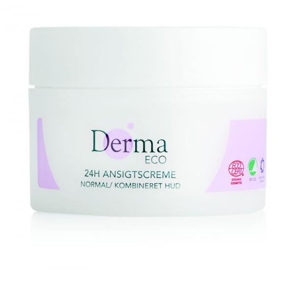 derma-eco-woman-24h-ansigtscreme-norm-komb