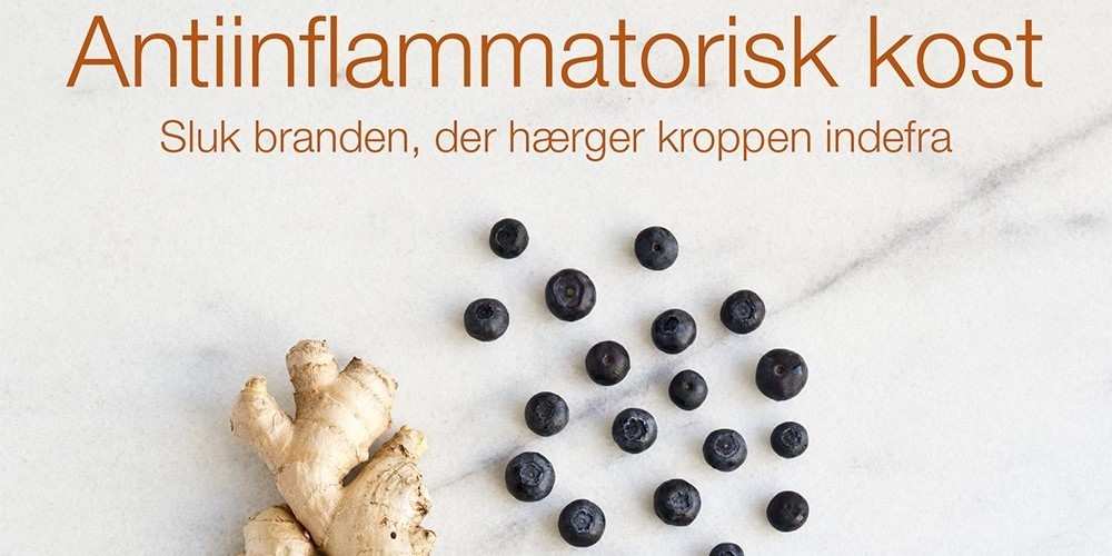 antiinflammatorisk kost