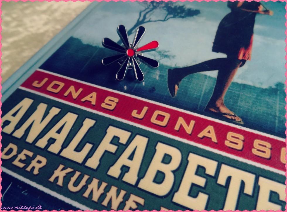 """Analfabeten der kunne regne"" af Jonas Jonasson | Mizzepii"