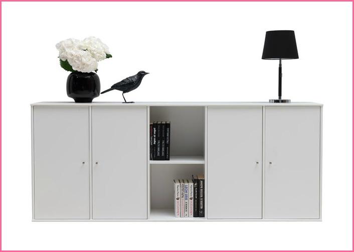 hvid stol ilva