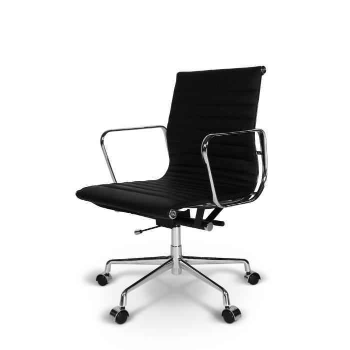 Eames Kontorstol Design Meubelen Barcelona Chair Kopi