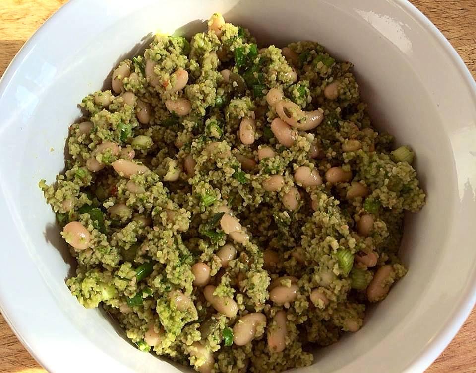 couscousbønne 58