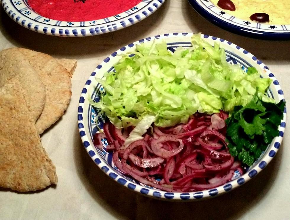 lam salat re