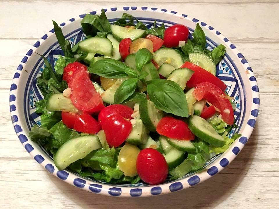 canne salat re