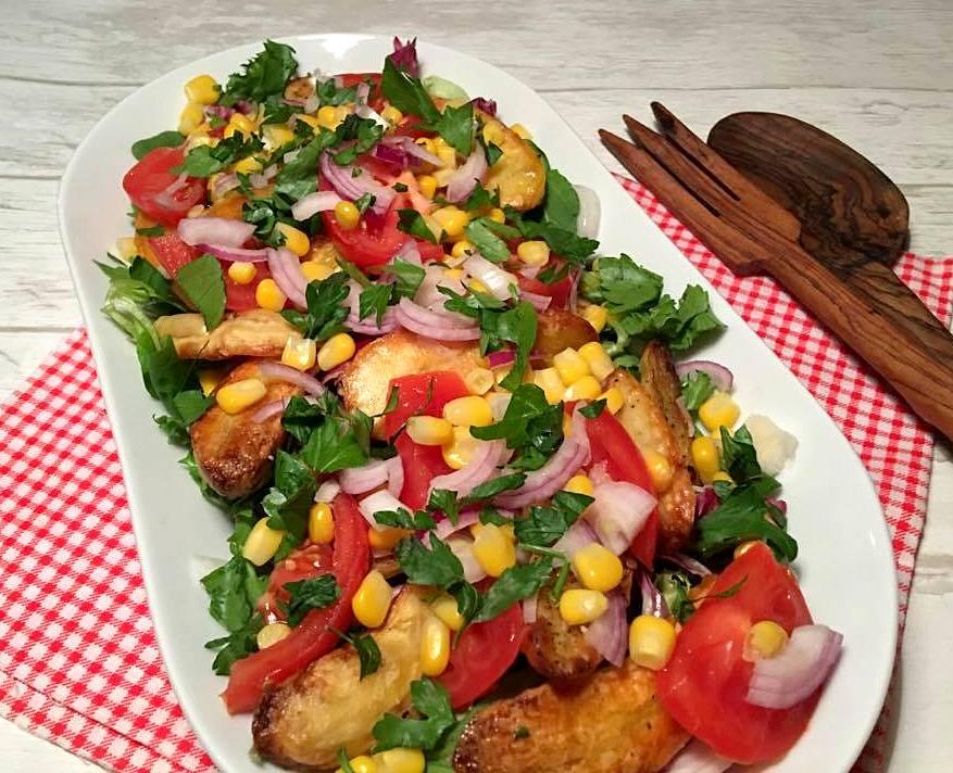 prima salat rere