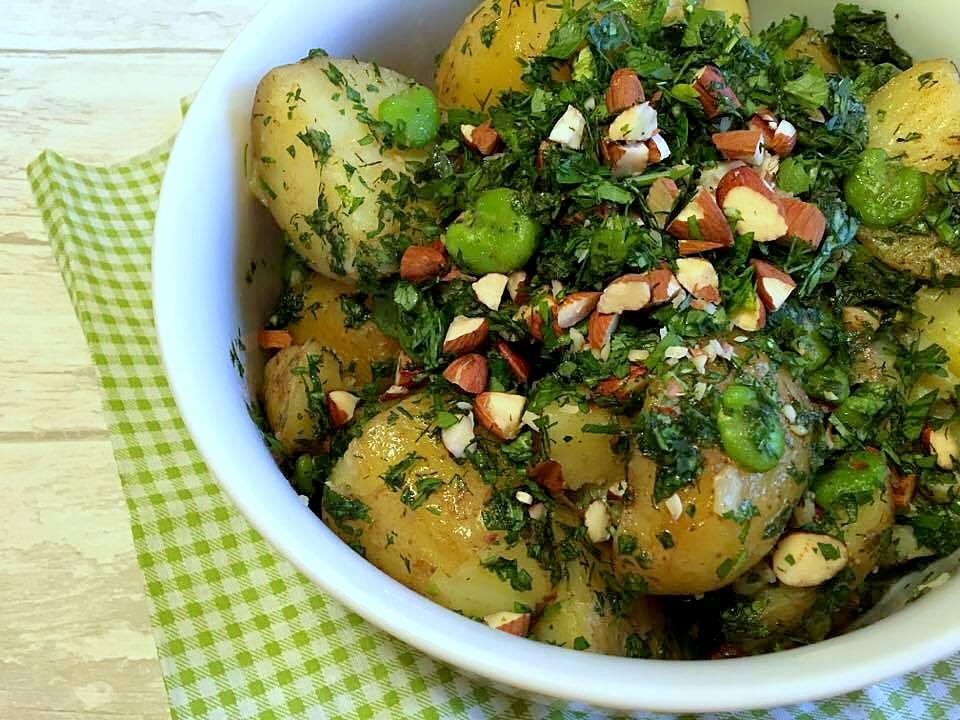 kartoffelsalat-med-brunt-smoer-mm