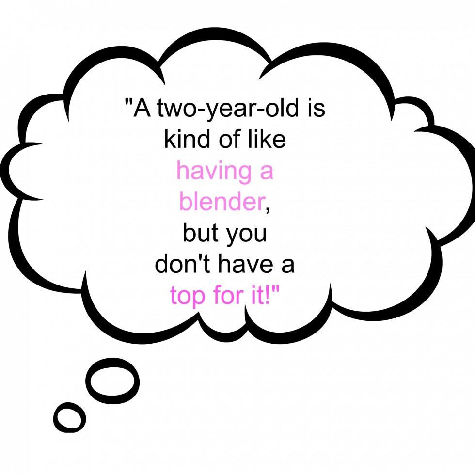 Sjove ting børn siger