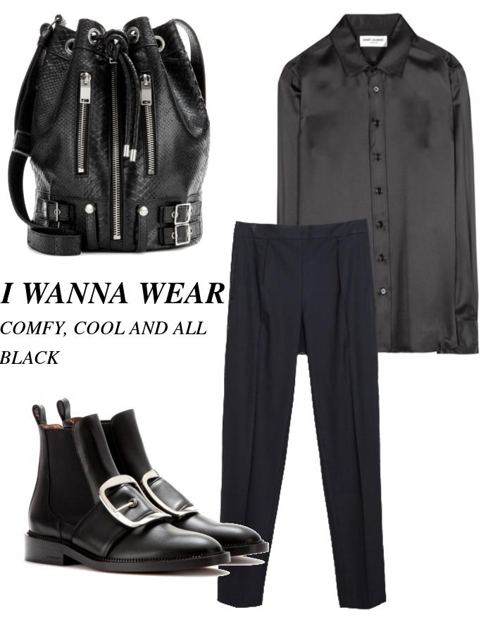 wanna wear