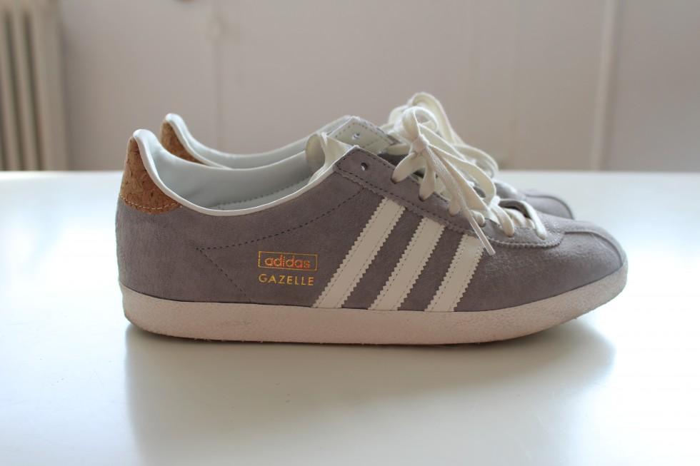 Adidas Gazelle Kork