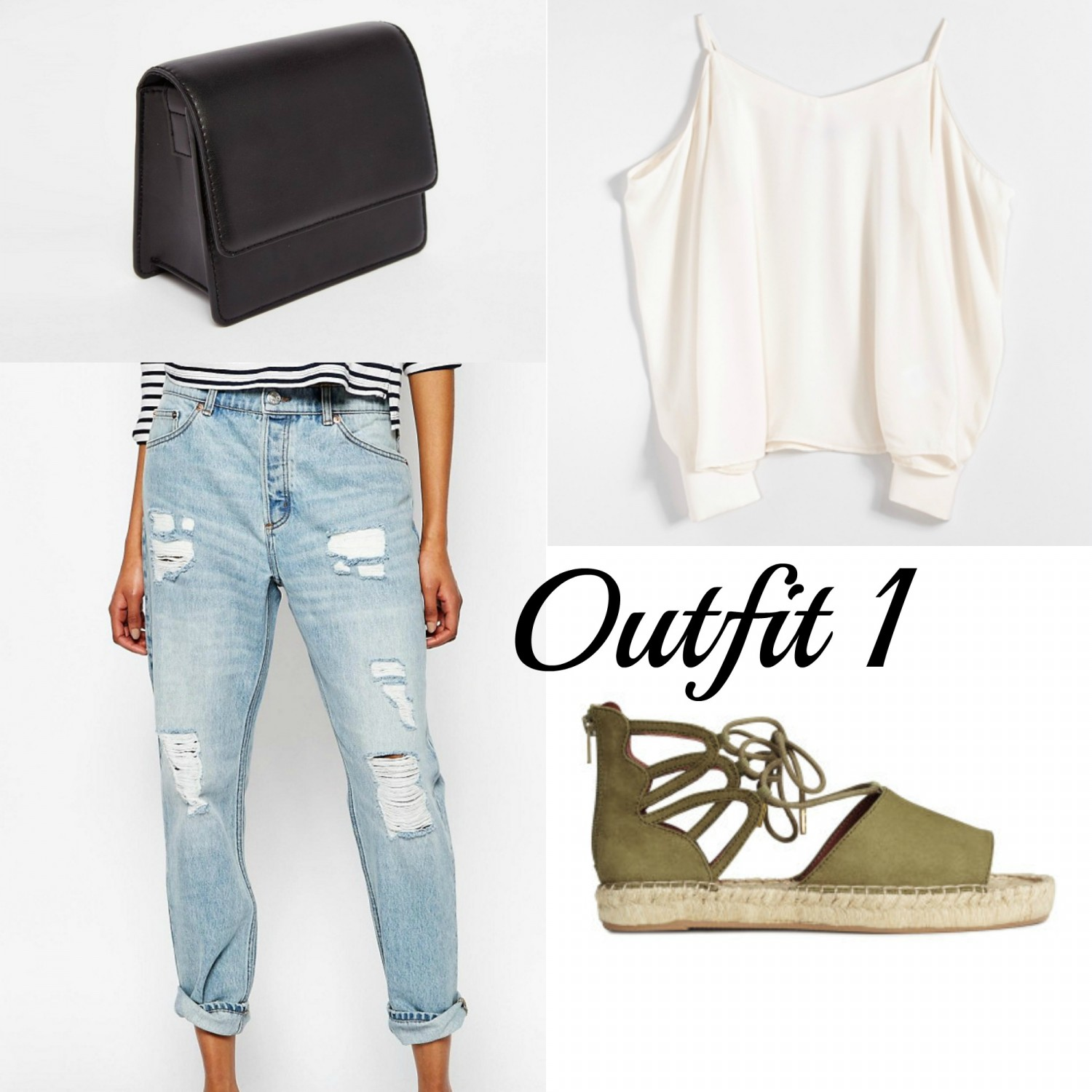 outfit nummer 1