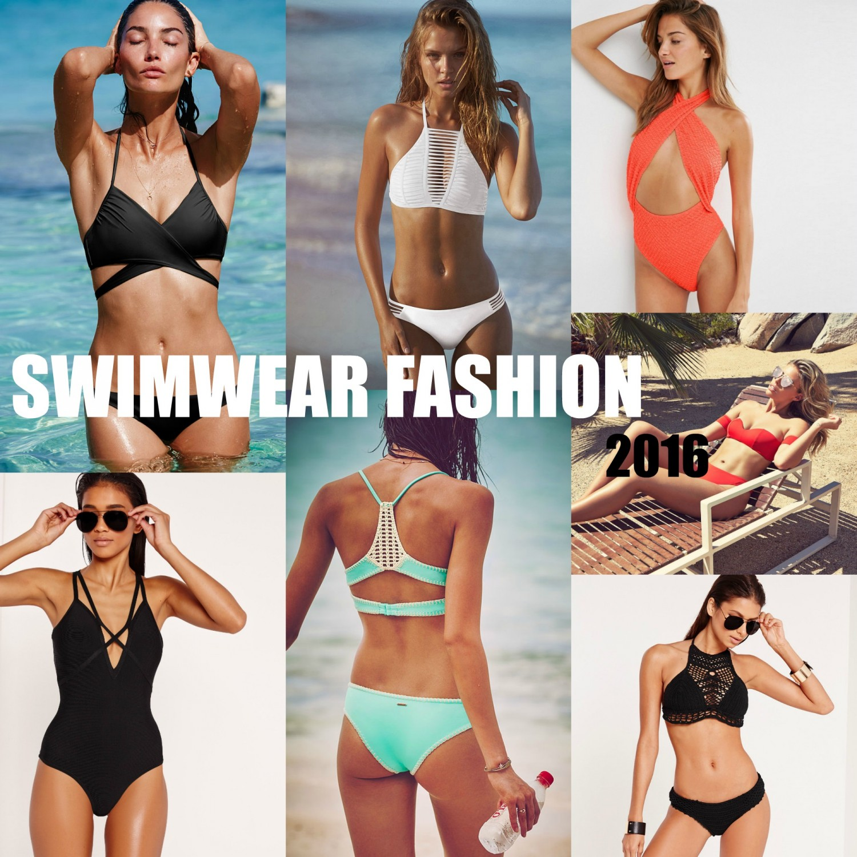 swimwear fashion