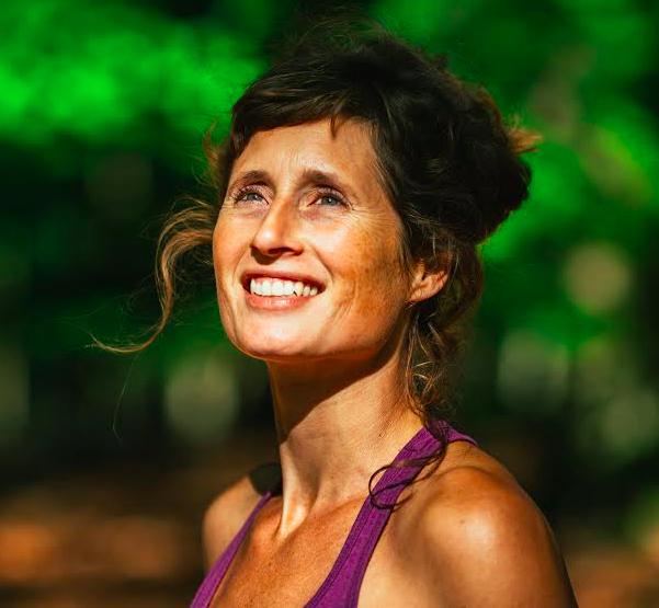 Rikke Hansen Yogainterview 1