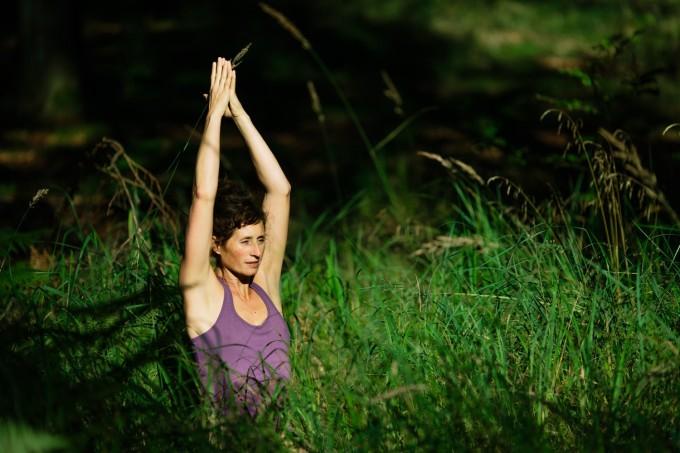 Rikke Hansen Yogainterview 2