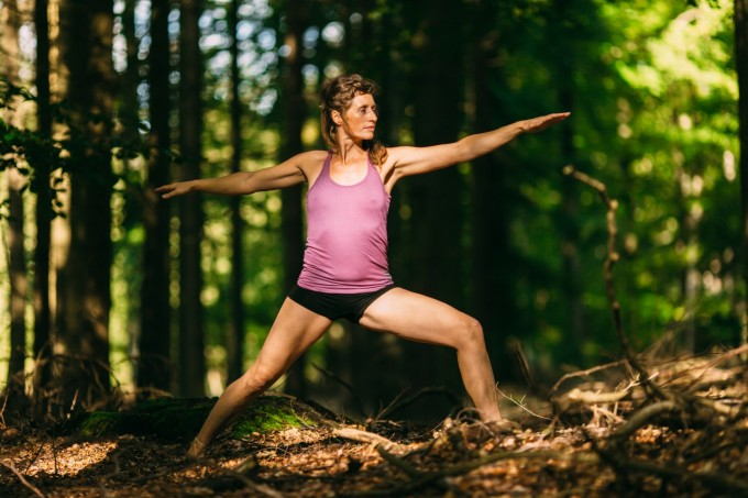 Rikke Hansen Yogainterview 4