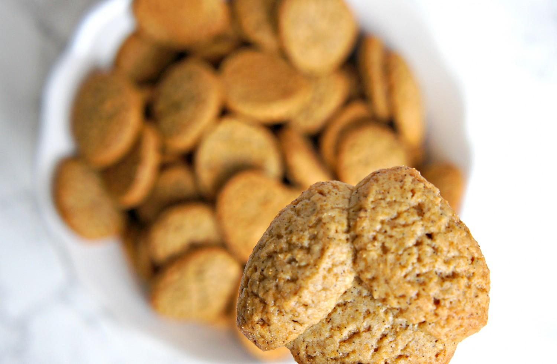 De bedste glutenfrie kammerjunker og den bedste veganske koldskål - Cathrineyoga - 4