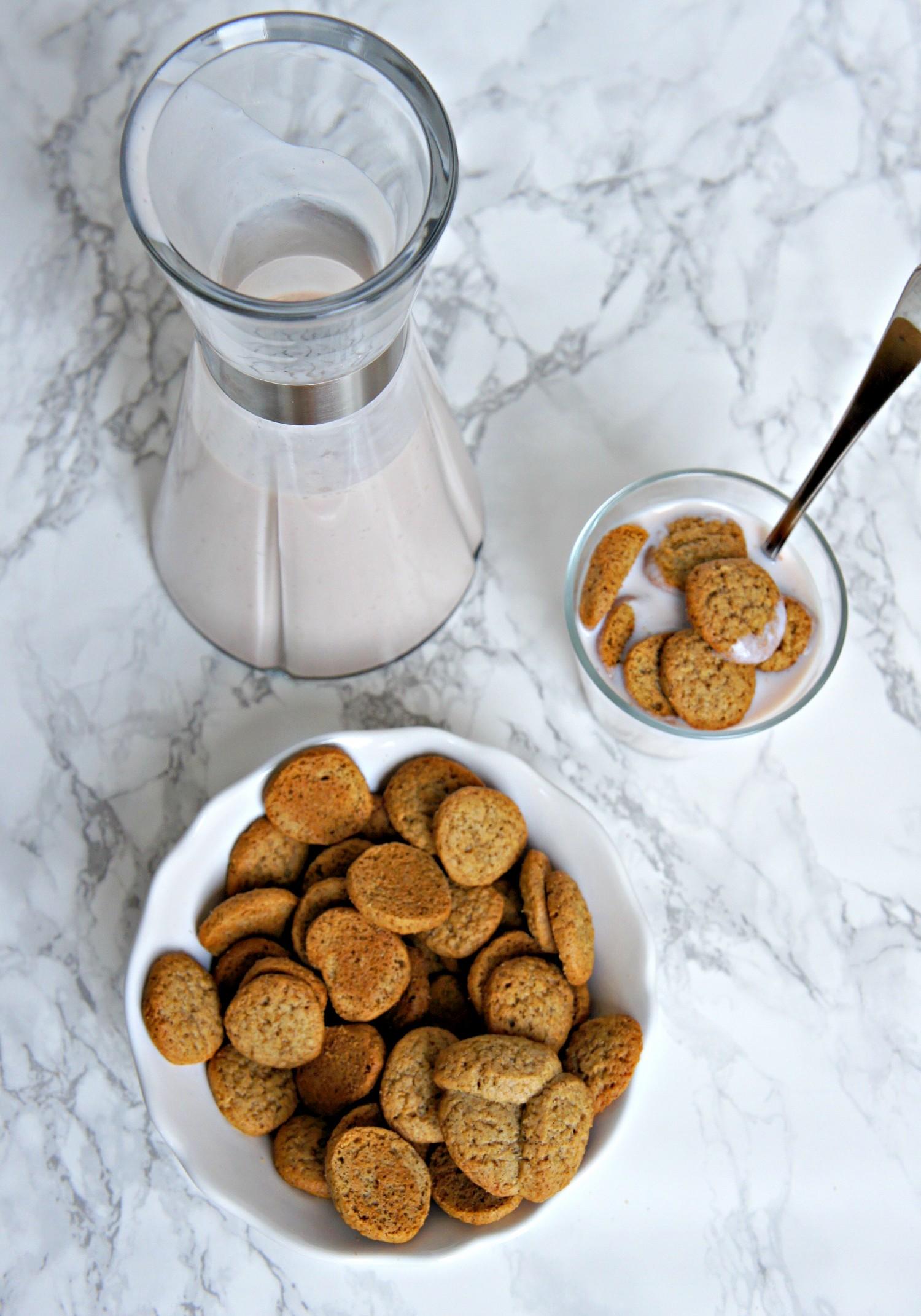 De bedste glutenfrie kammerjunker og den bedste veganske koldskål - Cathrineyoga - 6