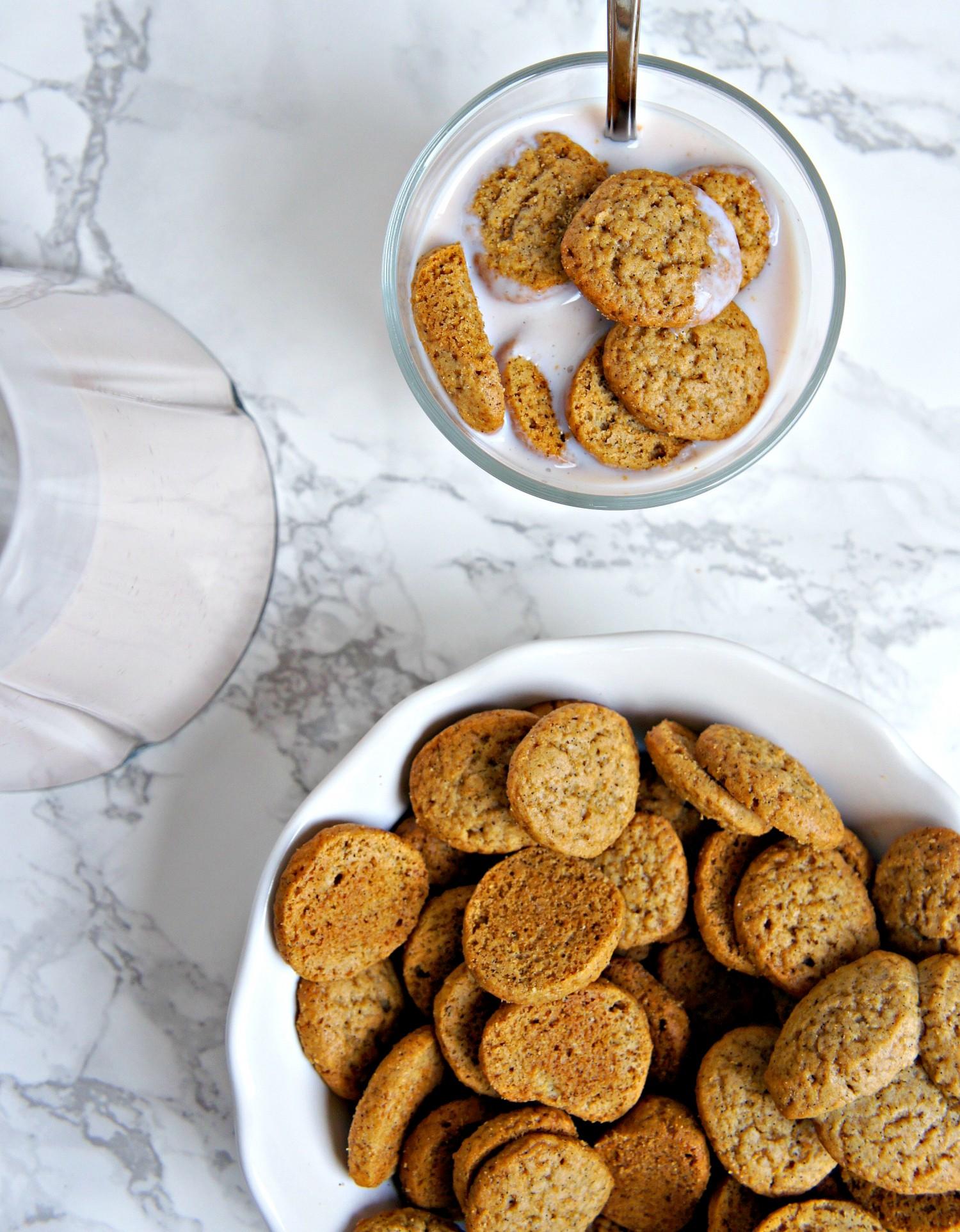 De bedste glutenfrie kammerjunker og den bedste veganske koldskål - Cathrineyoga - 7