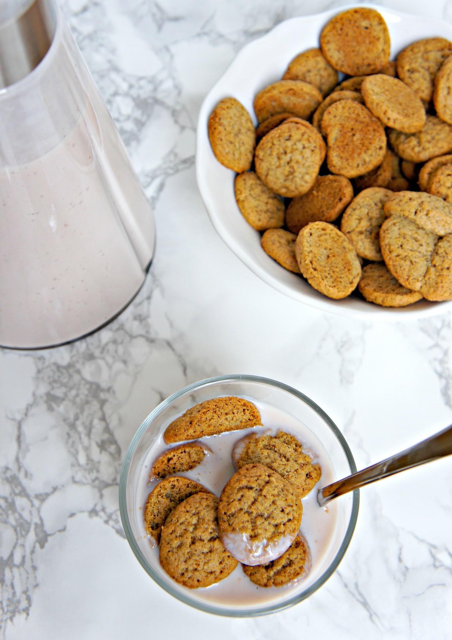De bedste glutenfrie kammerjunker og den bedste veganske koldskål - Cathrineyoga - 8
