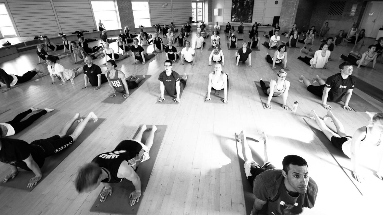 Yoga - Mobility - Cathrineyoga 4