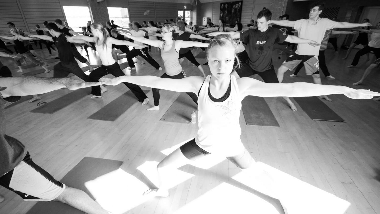 Yoga - Mobilty - Cathrineyoga 1