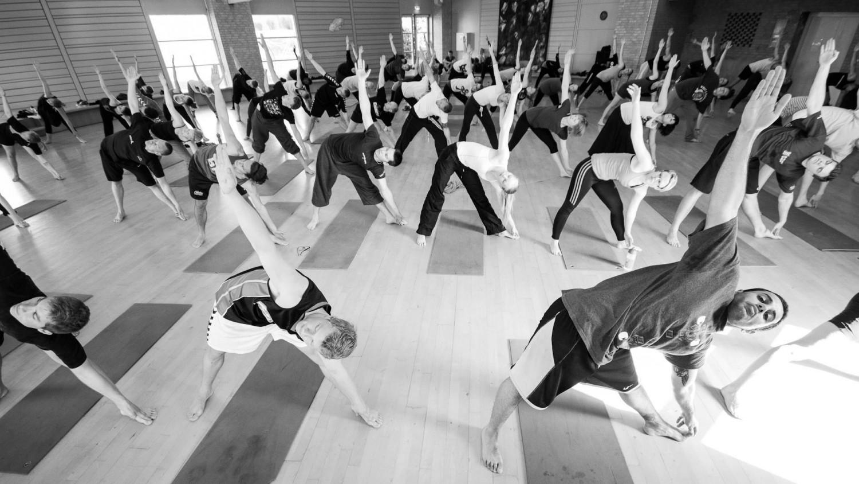 Yoga - Mobilty - Cathrineyoga 2