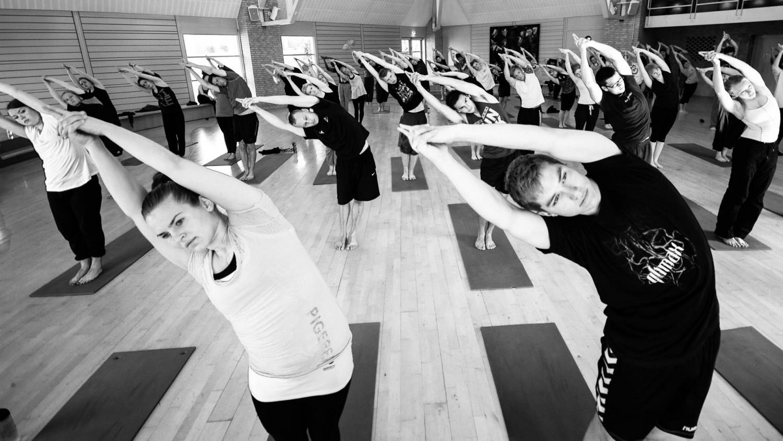Yoga - Mobilty - Cathrineyoga