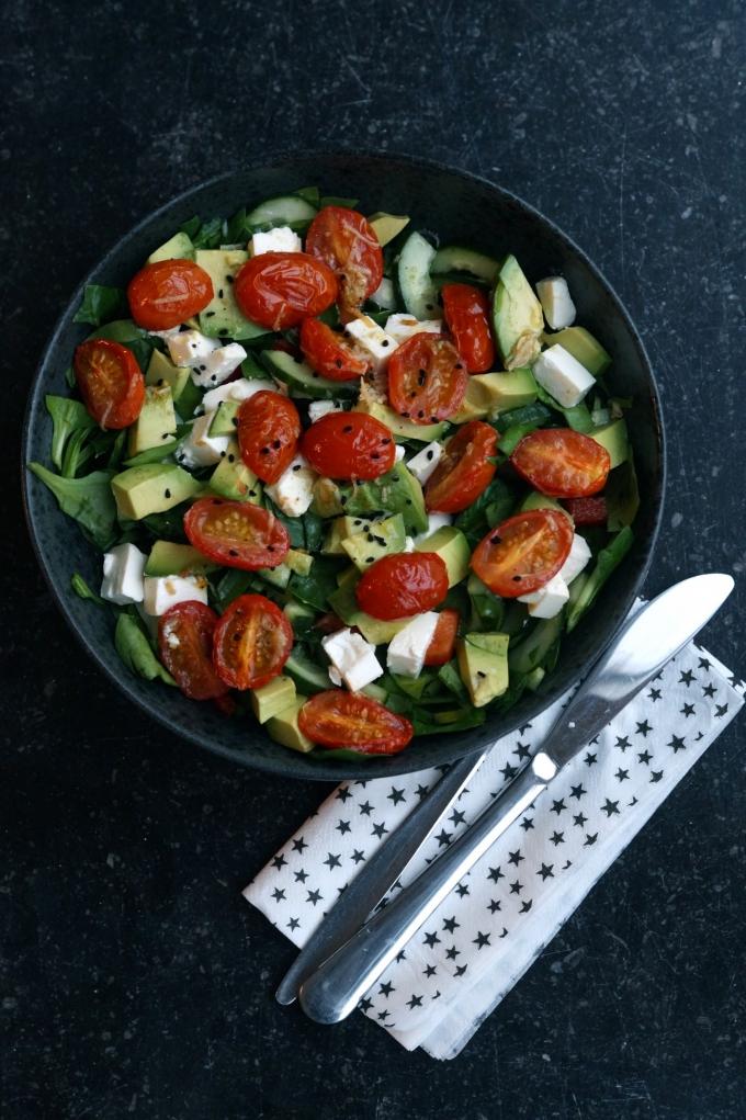 syltede grønne tomater opskrift