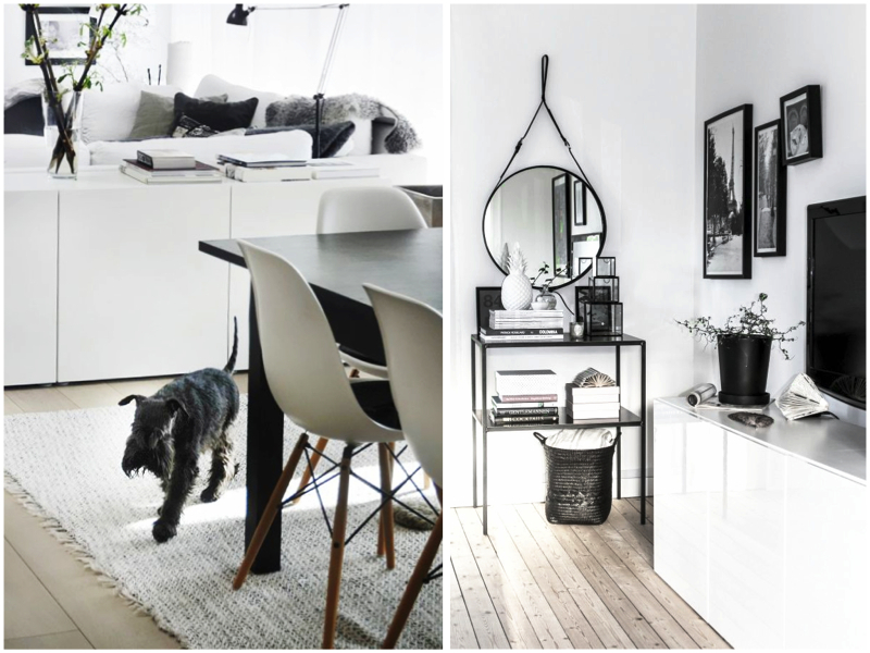 HOW TO STYLE: IKEA BEST? HOMESiCK