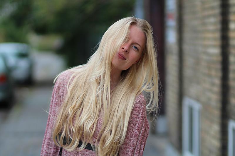 enjoy the little things nyd de små ting bringer smilet frem blog Amy Dyrholm tips til en VITA EOS lampe Kähler Hammershøï Planter på tilbud hverdagslykke