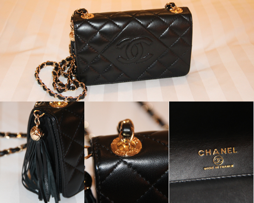 chanelvintage