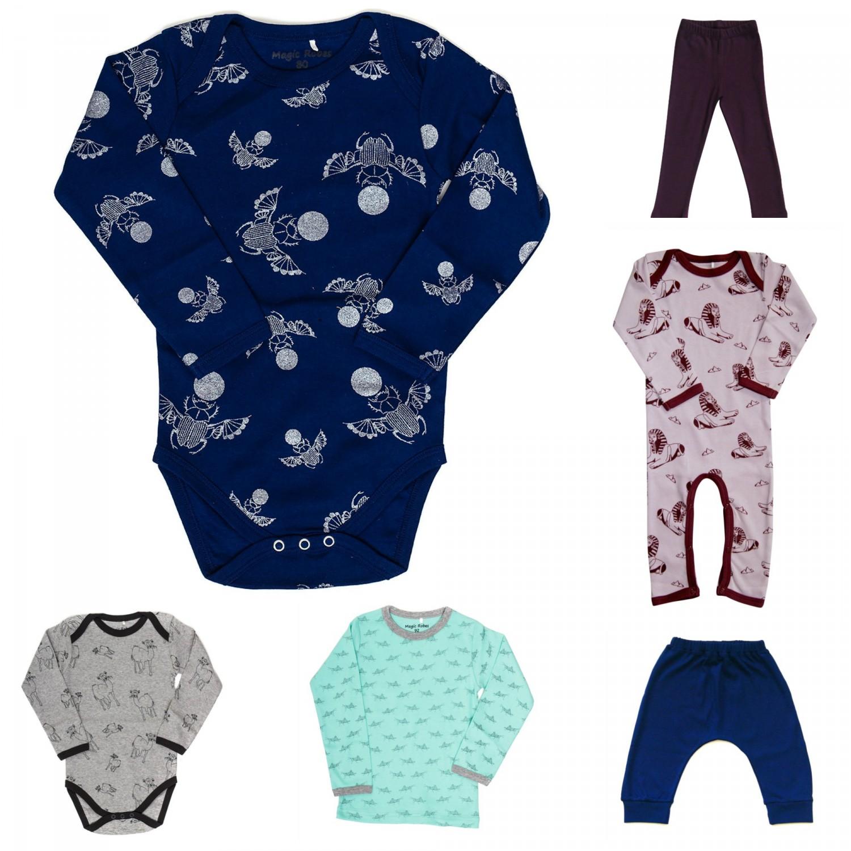 PicMonkey Collage tøj