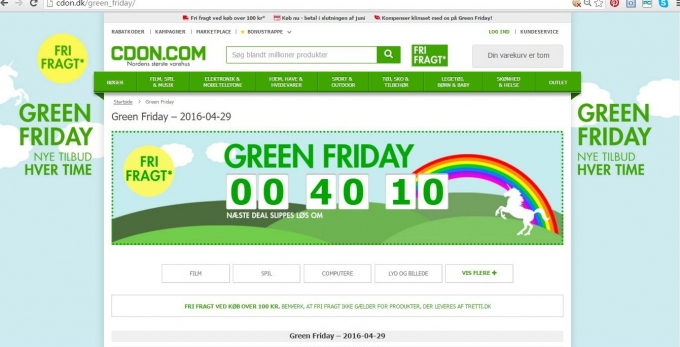 greenfriday