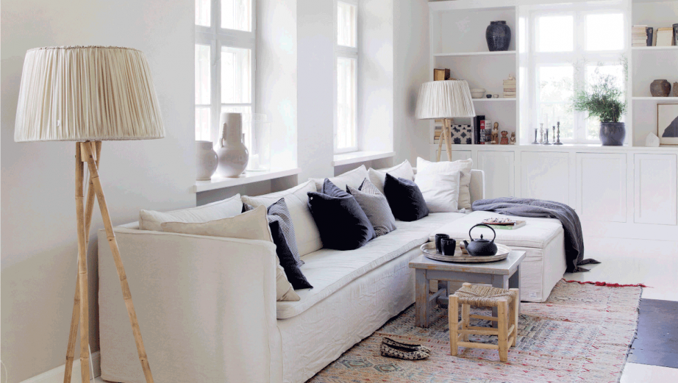 at home with tine k. Black Bedroom Furniture Sets. Home Design Ideas