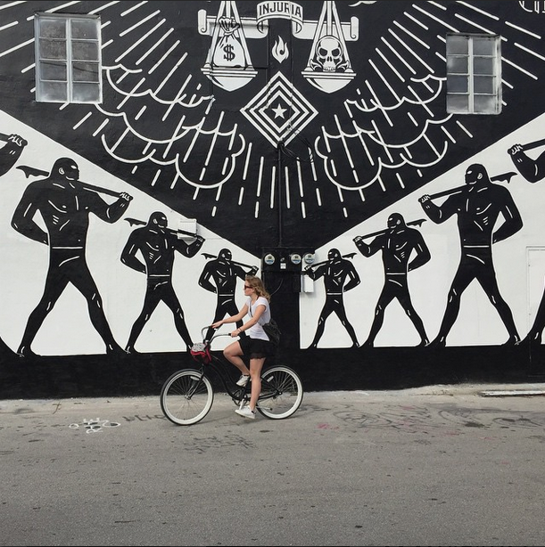 ¨wynwood
