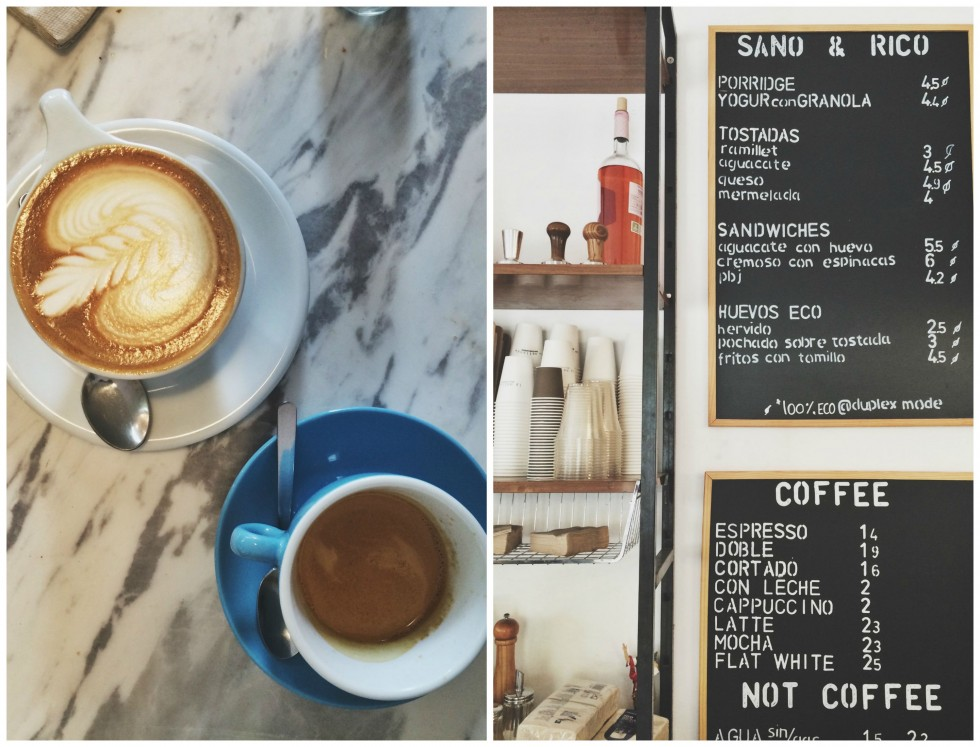 Best places to go to in Mallorca Palma coffee and breakfast at La Molienda