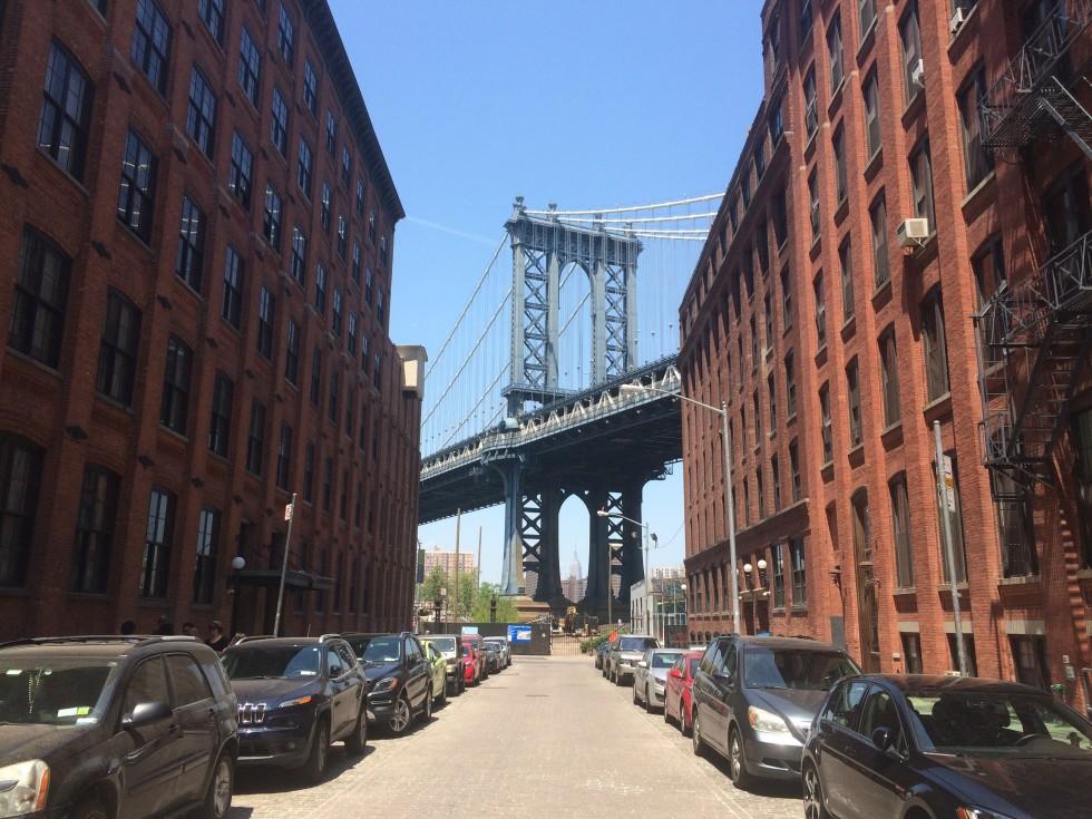 Seven Things To Do In Brooklyn Dumbo Dan Apartment Gossip Girl