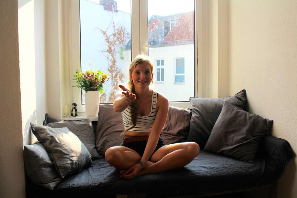 scandinavian apartment in berlin