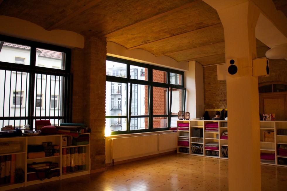 yoga für dich yoga studio in berlin