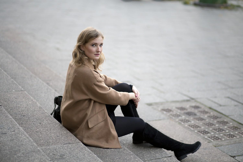 Fashion blogger berlin silverstories