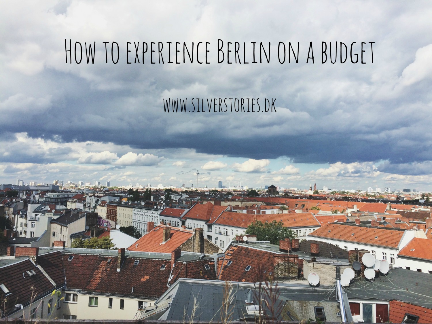 How to experience Berlin on a budget