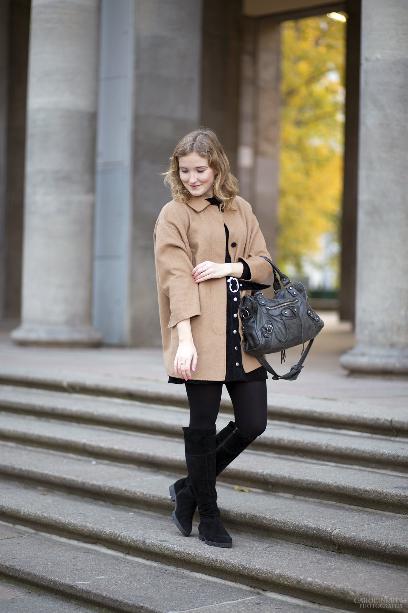 Silverstories outfit berlin