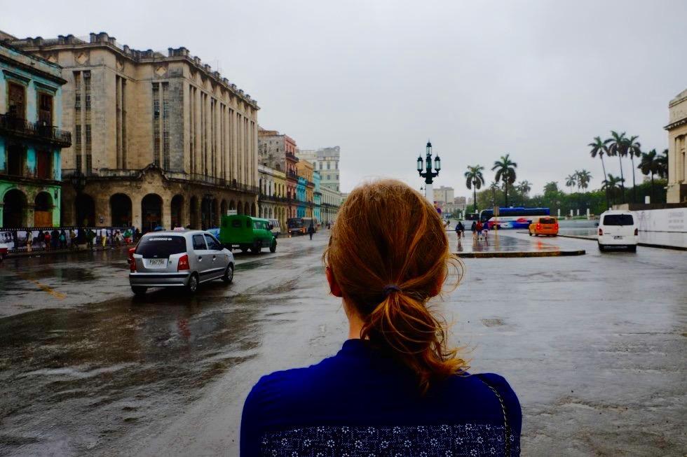 Silverstories Cuba