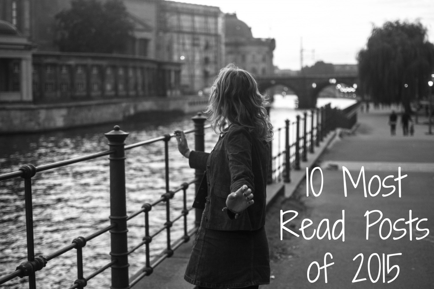 10 most read posts of 2015