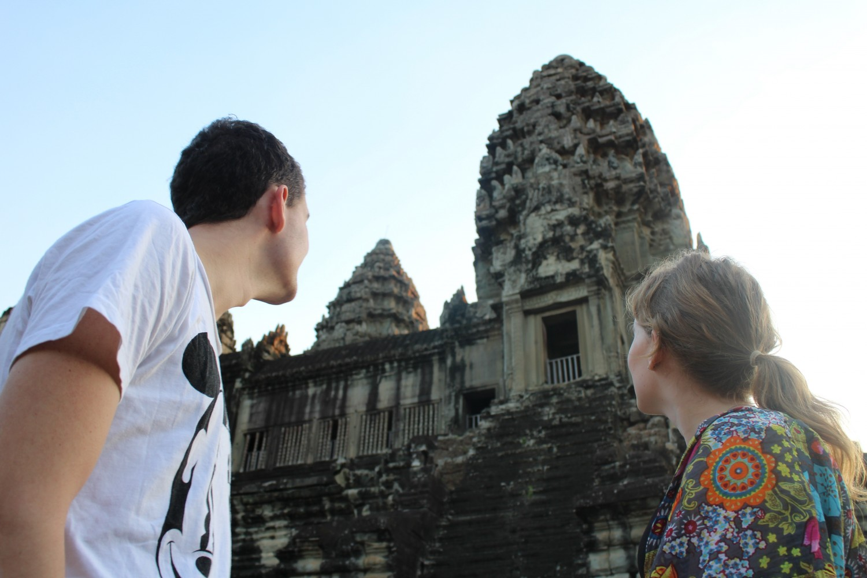 Siem Reap Angkor Wat