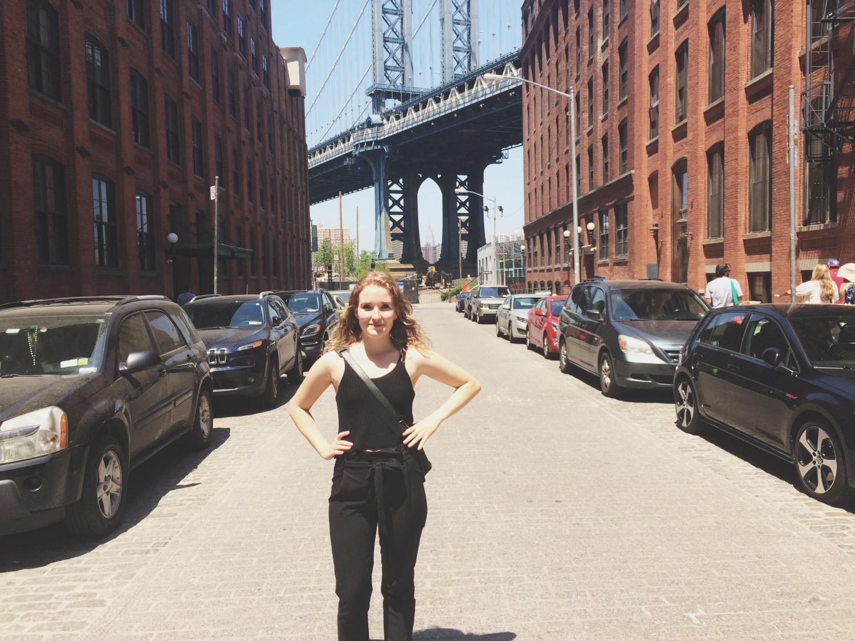 Silverstories New York City