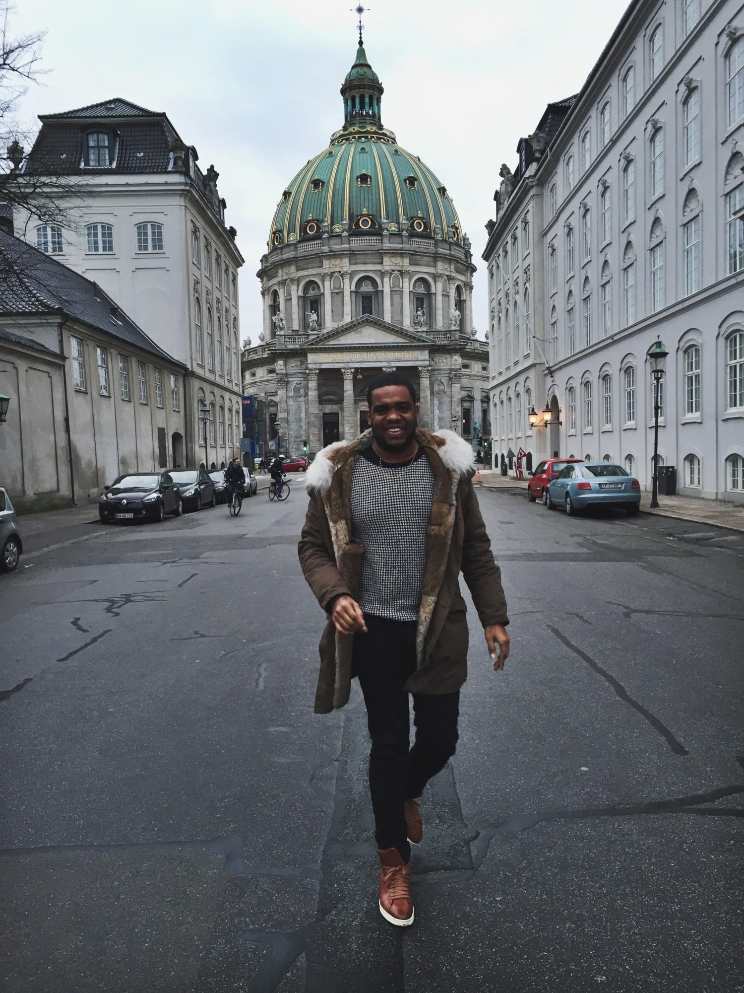 Jesus Caicedo Copenhagen