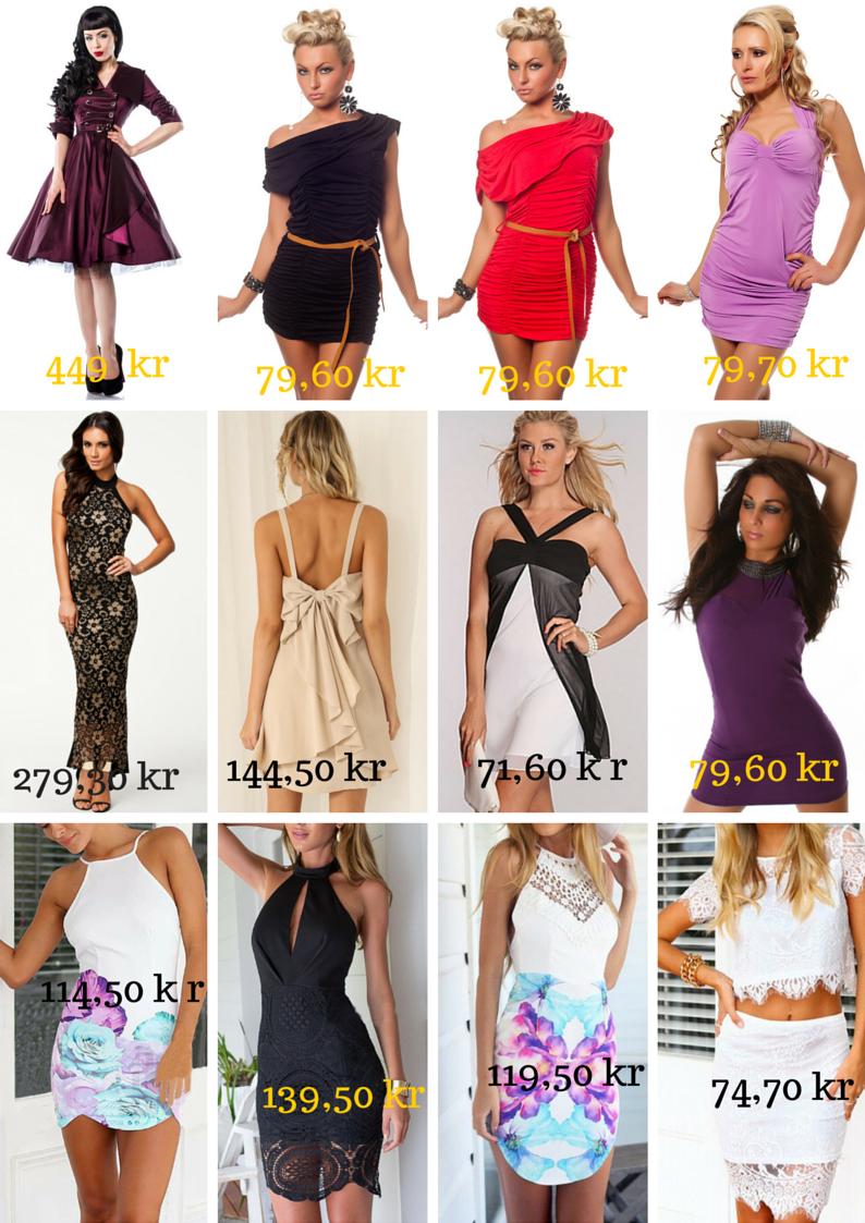modetøj til kvinder online