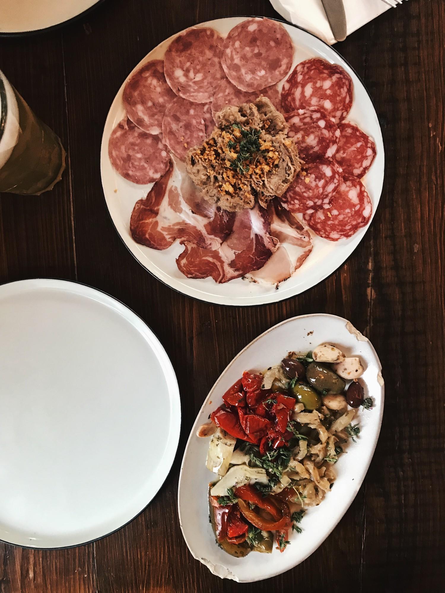 Guide: Mirabelle - morgenmad, frokost og aftensmad
