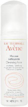 avene_mattifying_foam