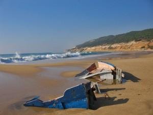 Moroccan Boat Barbate